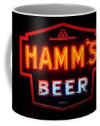 Hamm's Beer Coffee Mug