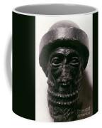 Hammurabi (d. 1750 B.c.) Coffee Mug