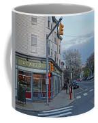 Hampshire Cafe Hampshire Street Cambridge Ma Coffee Mug