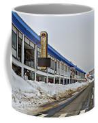 Hampton Beach Winter 2015 Coffee Mug