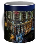 Hampton Inn Downtown Coffee Mug