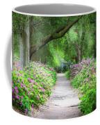 Hampton Park Path Coffee Mug