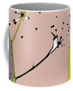 Hamptons Blush Coffee Mug