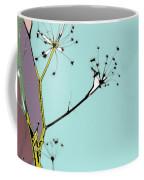 Hamptons Tiffany Coffee Mug