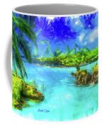 Hana Maui Coffee Mug