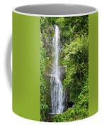 Hana Waterfall Coffee Mug