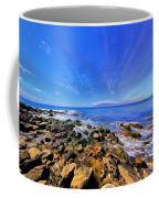 Hanakao'o Beach Coffee Mug