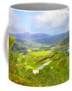 Hanalai Coffee Mug