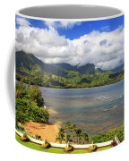 Hanalei Bay Coffee Mug