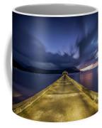 Hanalei Blue Coffee Mug