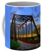 Hanalei Bridge Coffee Mug