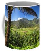 Hanalei Valley Coffee Mug