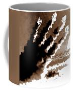 Hand Out Coffee Mug