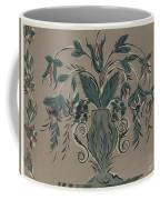 Hand Painted Wall Coffee Mug