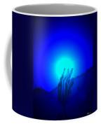 Hand Up Coffee Mug