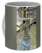 Hand Water Pump Coffee Mug