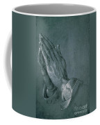 Hands Of An Apostle Coffee Mug