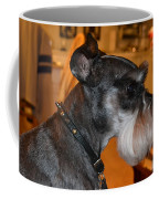 Handsome Coffee Mug