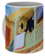 Hang Em High Coffee Mug