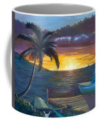 Hang Loose Harbor Coffee Mug
