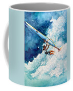 Hang Ten Coffee Mug