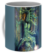 Hanged Man Coffee Mug