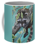 Hanging Around Coffee Mug
