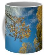 Hanging Aspen Coffee Mug