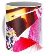 Hanging Beauty 1 Coffee Mug