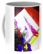 Hanging Beauty 2 Coffee Mug
