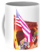 Hanging Beauty 3 Coffee Mug