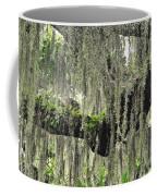 Hanging Moss Coffee Mug