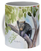 Hanging Out Coffee Mug