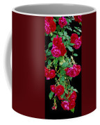 Hanging Roses 2593 Coffee Mug