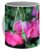 Hanging Roses Coffee Mug