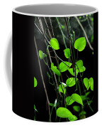 Hanging Vines Coffee Mug