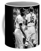 Hank Aaron Coffee Mug