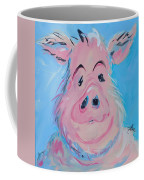 Hank Coffee Mug