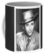 Hank Williams Coffee Mug