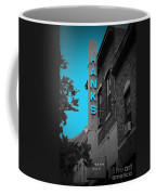 Hanks Oyster Bar Coffee Mug