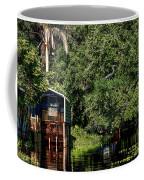 Hanks Roost Coffee Mug