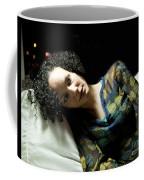 Hanna 3 Coffee Mug