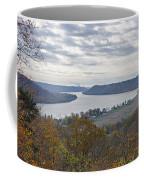 Hanover College View Coffee Mug