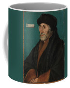 Hans Holbein The Younger Coffee Mug