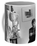 Hans Lenes Coffee Mug