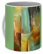Haphazardous By Madart Coffee Mug