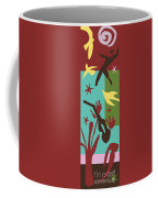 Happiness - Celebrate Life 4 Coffee Mug
