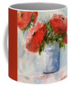 Happiness In A Pot Coffee Mug