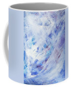 Happy Abstract Coffee Mug