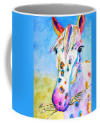 Happy Appy Coffee Mug